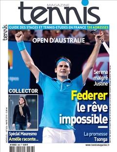 Wimbledon, Federer : Un rien Falla cieux