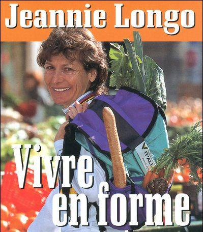 """Longo : """"Jeannie tout en bloc"""""""