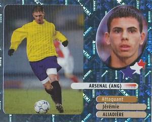 Arsenal-Monaco : Jérémy régnait