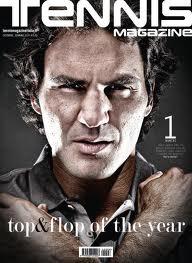 "Roger Federer : ""On m'a pris pour Annacone"""