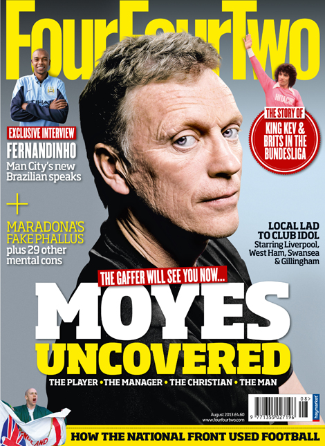 Ligue des Champions, 8es de finale : Moyes and girls